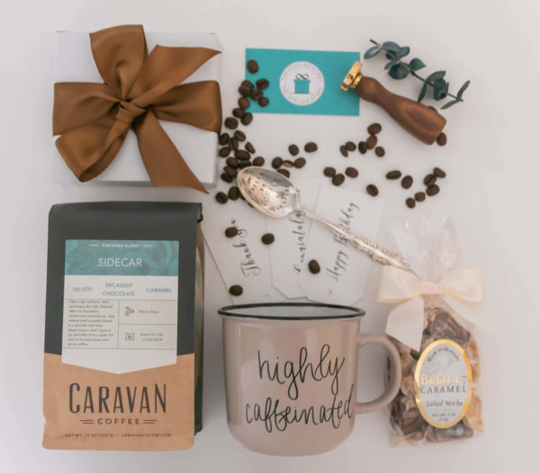 Coffee O'Clock Products 2