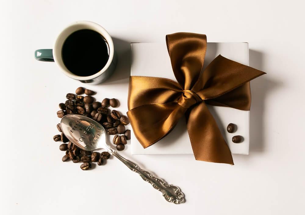 Custom Coffee Gift