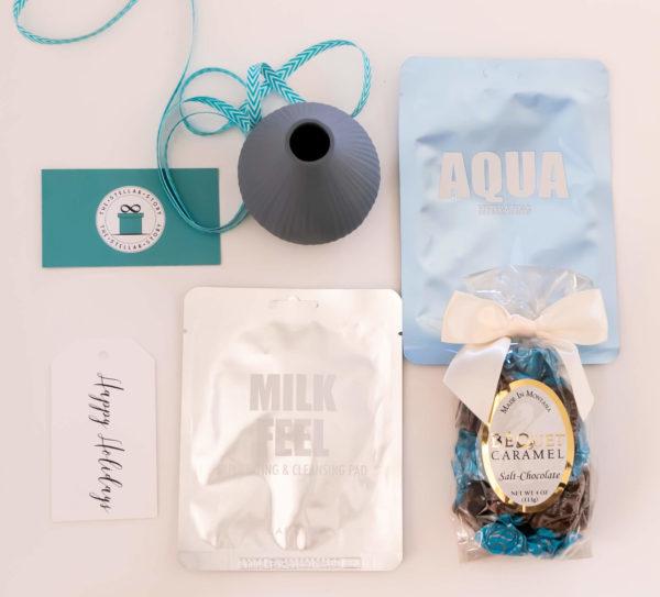 Le Bleu Products