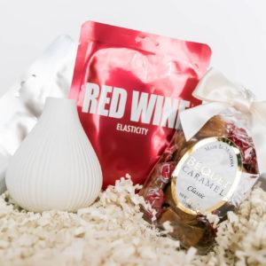 Rouge Bordeaux Gift Box