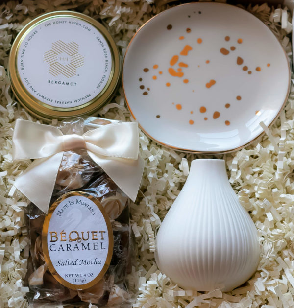 Sweet and Gold Products