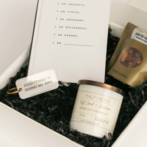 The Visionary Gift Box